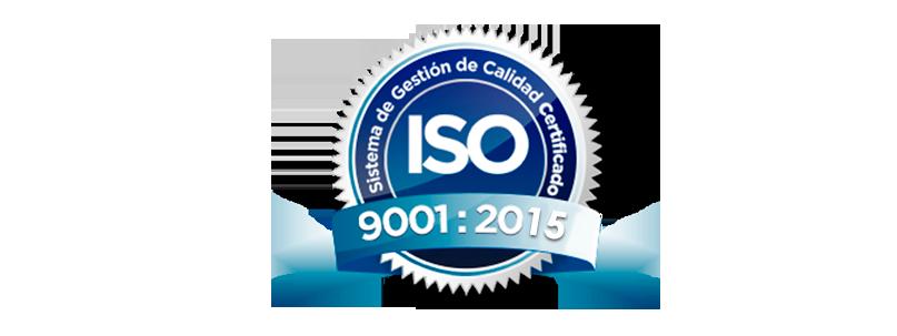 Globaliso y la certificación de calidad norma ISO 9001:2015